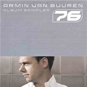 Armin van Buuren - 76 Album Sampler - Part 1 Of 3 download free