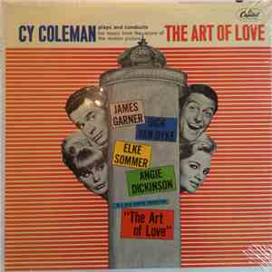 Cy Coleman - The Art Of Love download free