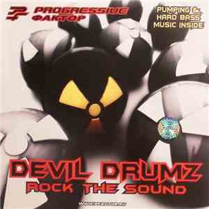 Devil Drumz - Rock The Sound download free