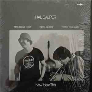 Hal Galper - Now Hear This download free