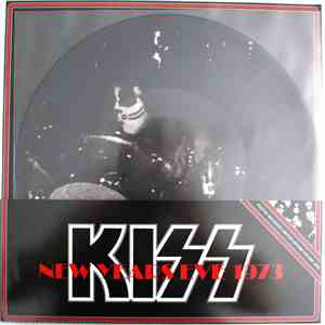 Kiss - New Years Eve 1973 download free