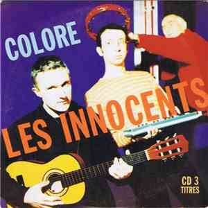 Les Innocents - Colore download free
