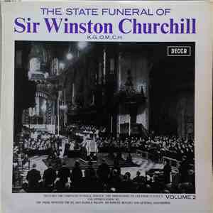 No Artist - The State Funeral Of Sir Winston Churchill Volume 2 download free