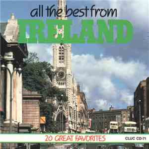 Various - All The Best From Ireland download free